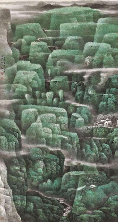 LE ZHENWEN (BORN 1956)