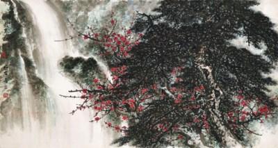 LI XIONGCAI (1910-2001)