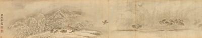 SUN KEHONG (1533-1611)