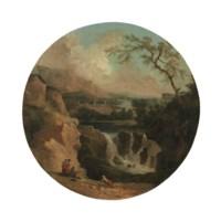The Cascade (Le Torrent)
