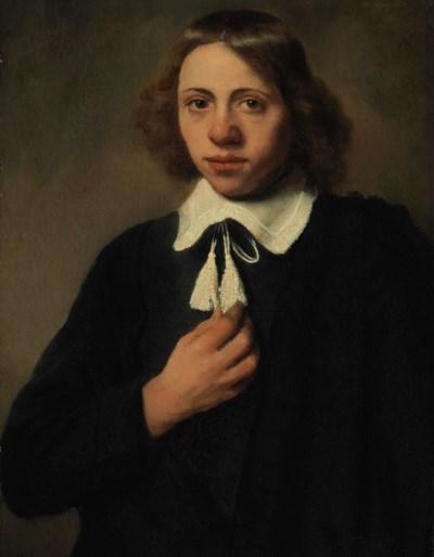 Jacobus Levecq (Dordrecht 1634