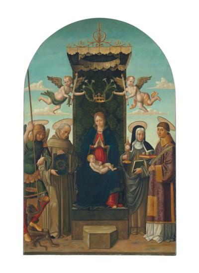 Gian Giacomo d'Alladio, called