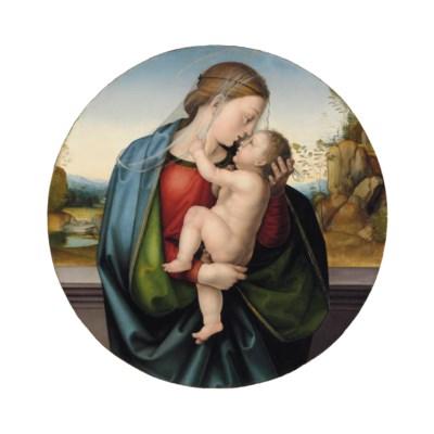 Baccio della Porta, called Fra