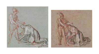 Antoine Coypel (Paris 1661-172