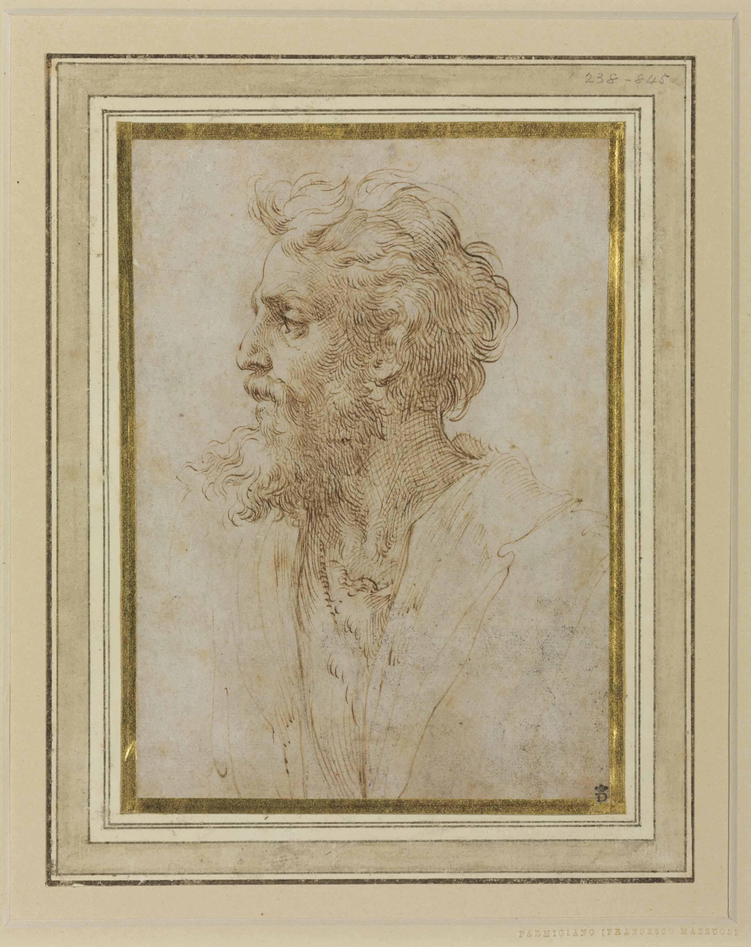 Girolamo Francesco Mazzola, Il
