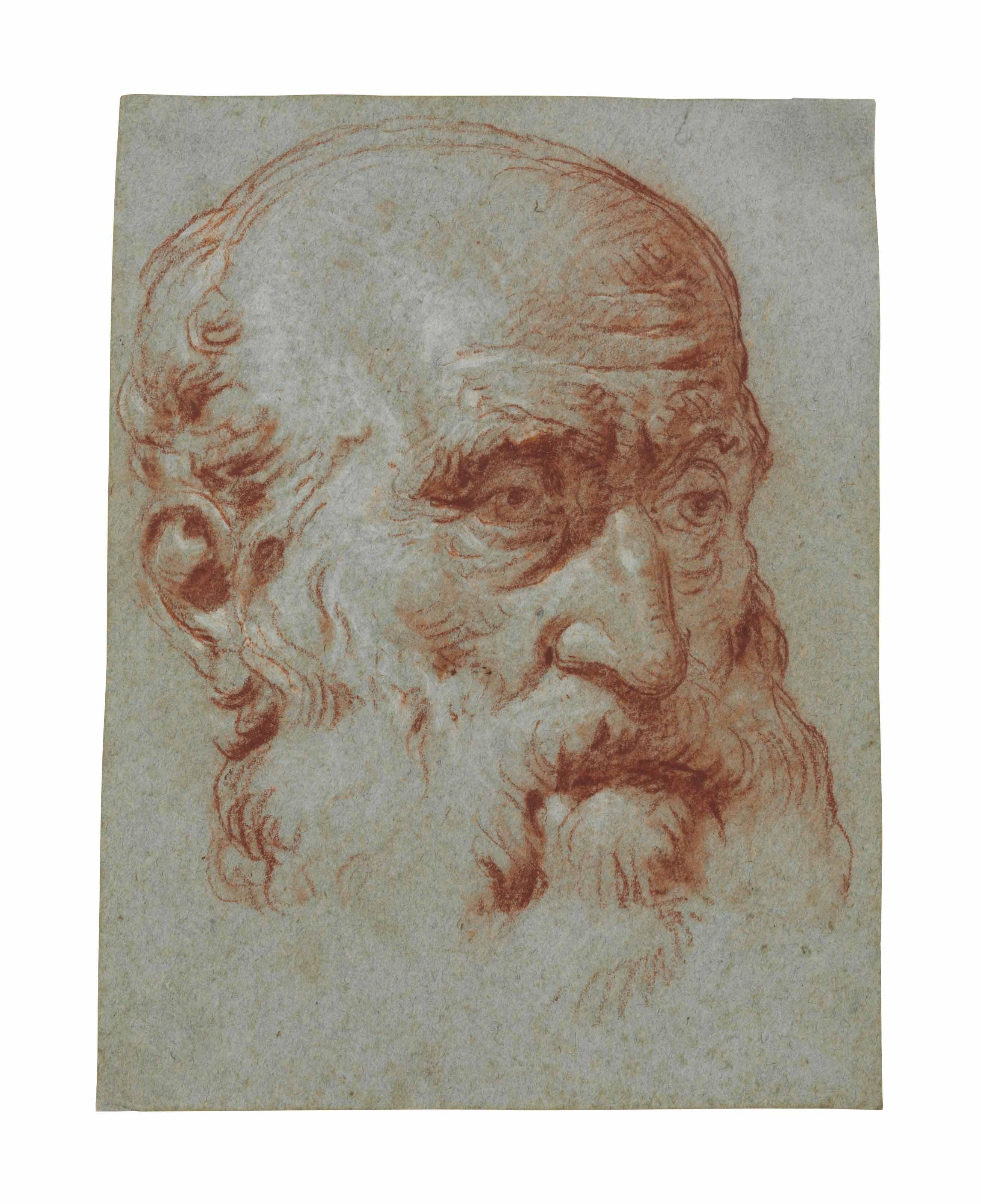 Giovanni Battista Tiepolo (Venice 1699-1770 Madrid)