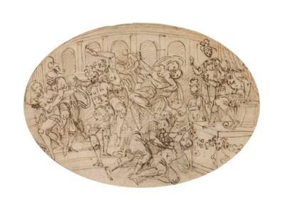 Lattanzio Gambara (Brescia 153