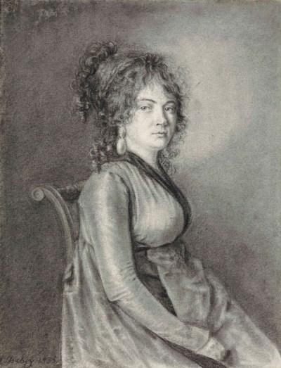 Louis-Gabriel-Eugène Isabey (P