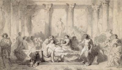 Thomas Couture (Senlis 1815-18