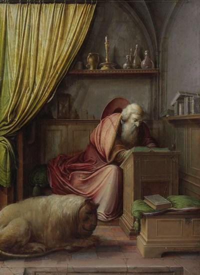 Hendrick van Steenwijk II (?An