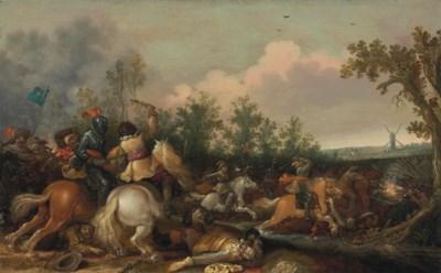 Jan Asselijn (Dieppe after 161