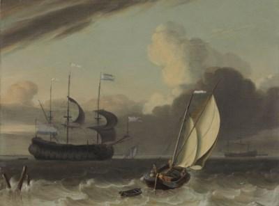 Jan Claesz. Rietschoof (Hoorn