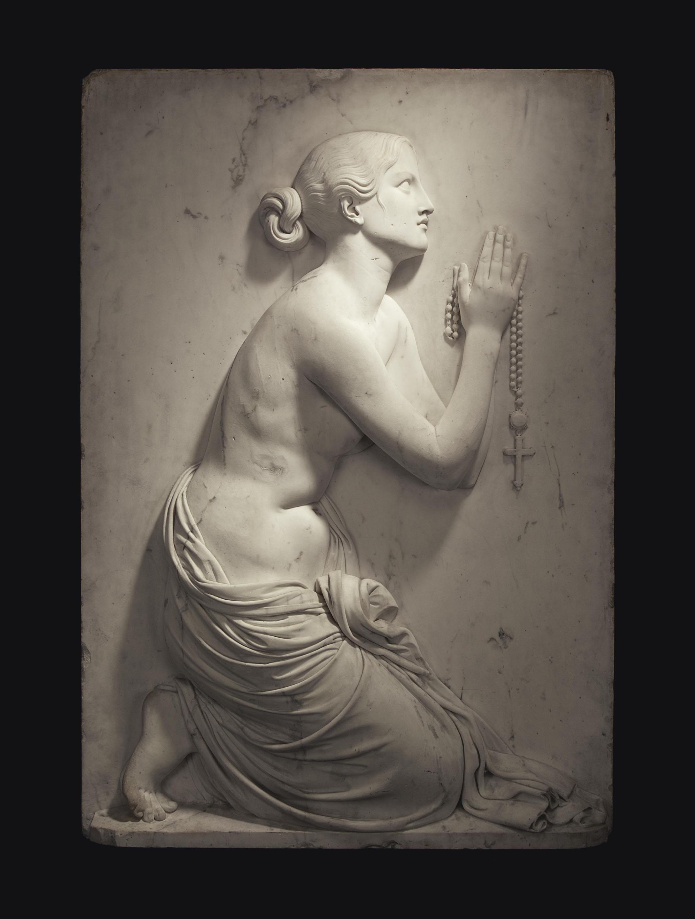 Lorenzo Bartolini (Florence 1777-1850)