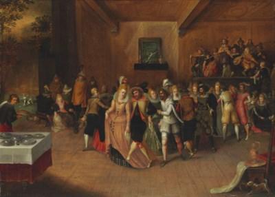 Hieronymus Francken II (Antwer