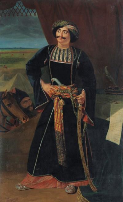William Henry Flerio Hutchisso
