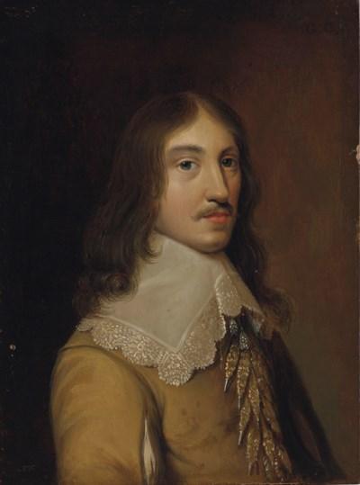 Gonzales Coques (Antwerp 1614/