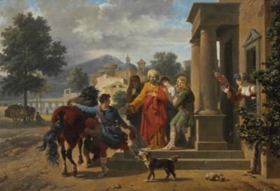 Nicolas-Antoine Taunay (Paris