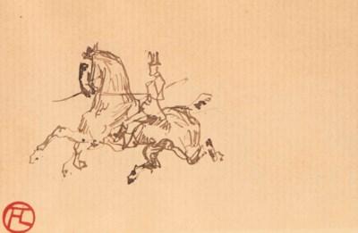 Henri de Toulouse-Lautrec (FRE