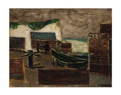 Claude Venard (FRENCH, 1913-19