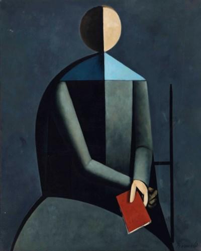 Duilio Barnabé (ITALIAN, 1914-