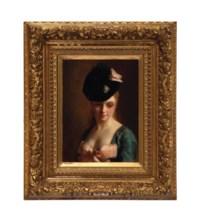 Portrait de Jane Parisienne