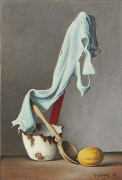 Roger Norman Medearis (1920-20