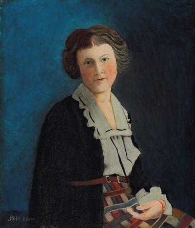 John Kane (1860-1934)