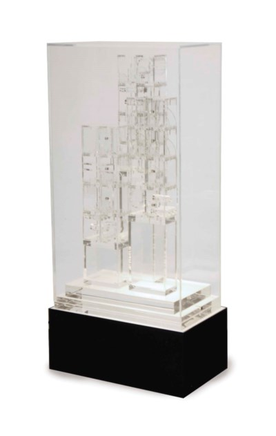 Louise Nevelson (AMERICAN, 189