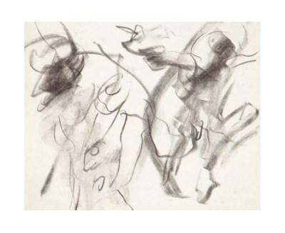 Willem de Kooning (AMERICAN/DU