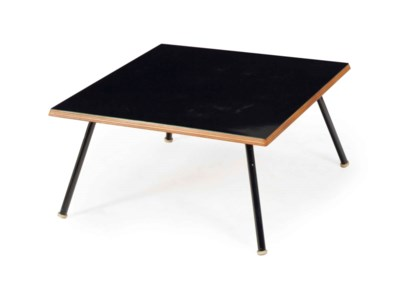 A LACQUERED-METAL, LAMINATE AN