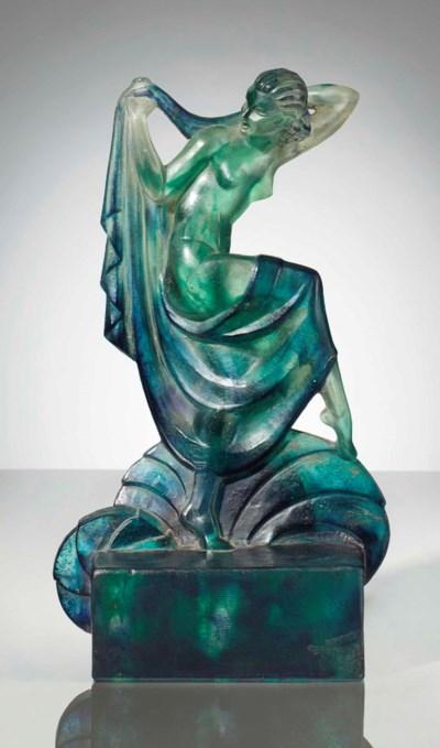 MARCEL BOURAINE (1886-1948) FO