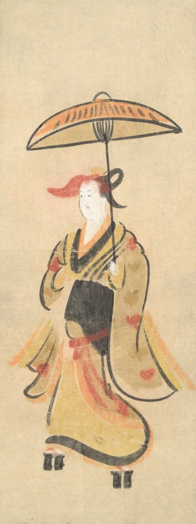 Anonymous (18th-19th century)