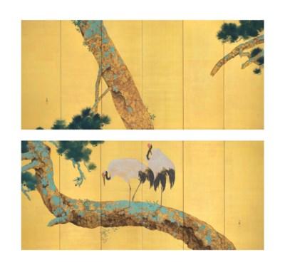 Yokoyama Taikan (1868-1958)
