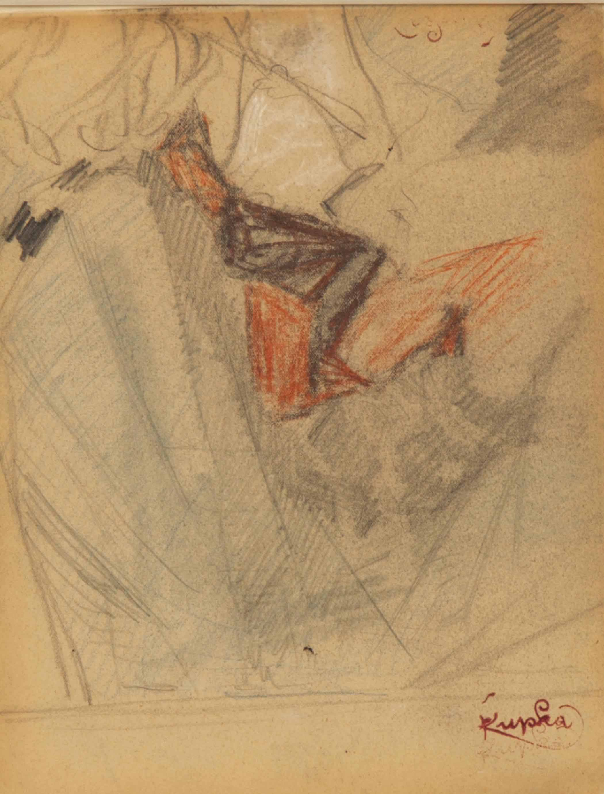 Frantisek Kupka (CZECH, 1871-1