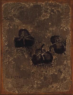 Yasuo Kazuki (JAPANESE, 1911-1