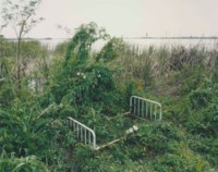 Venice, Louisiana, 2003, from 'Sleeping by the Mississippi'