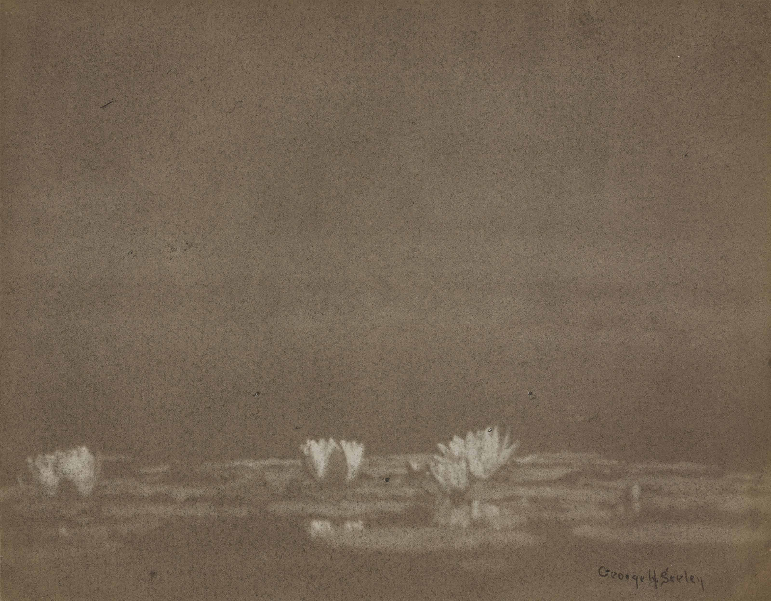 Water Lilies, c. 1915
