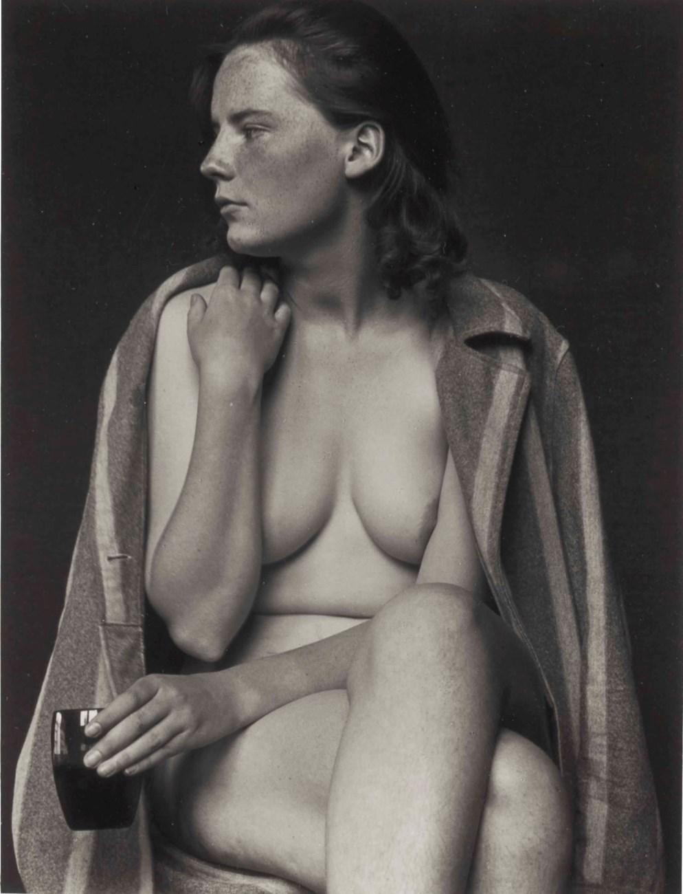 Edward Weston, Juniper, Sierra Nevada, 1937, Phillips