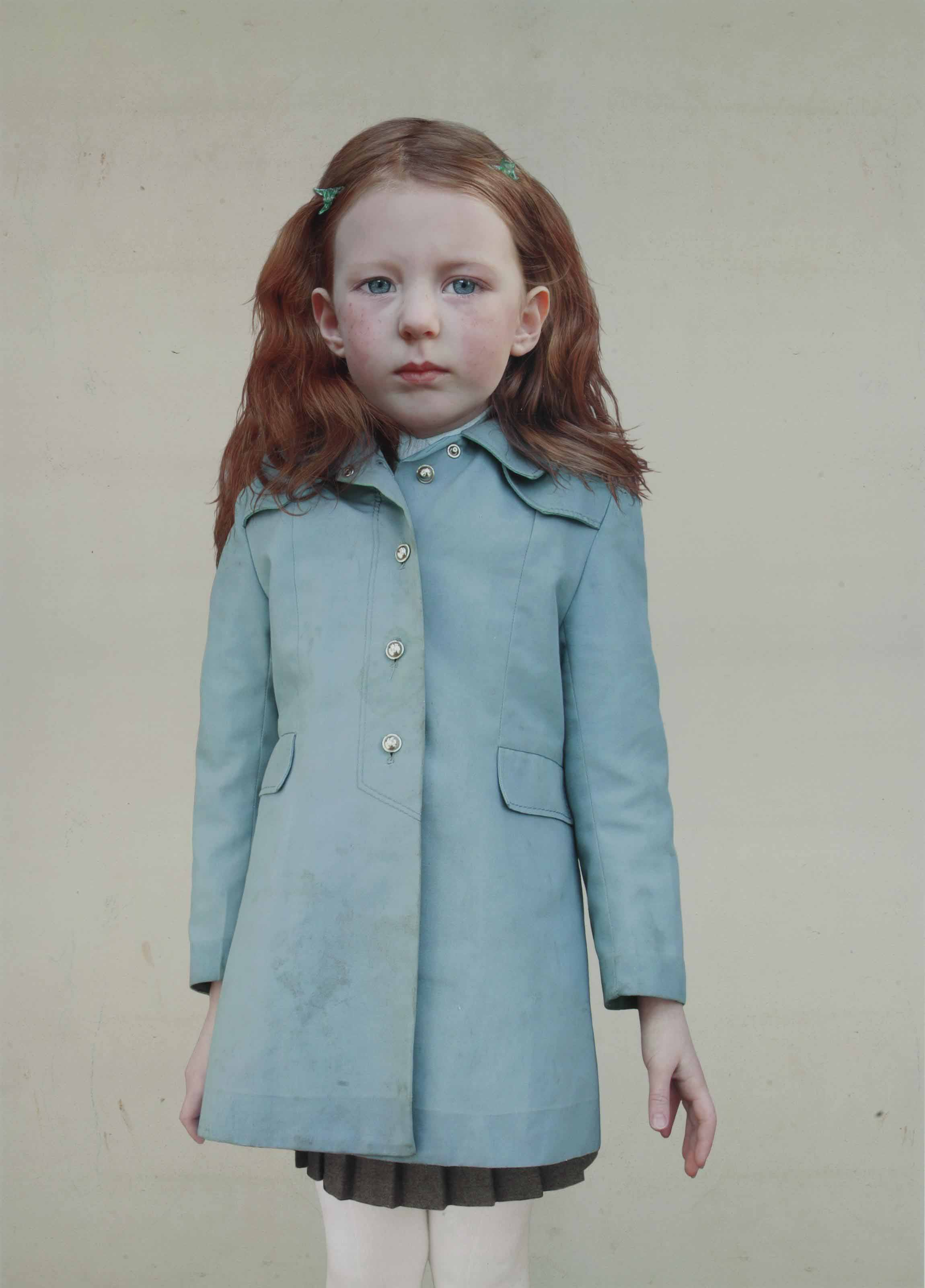 Marianne, 2004