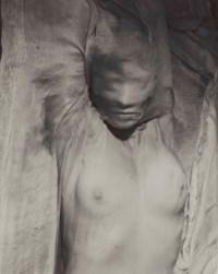 Nude under Wet Silk, Paris, 1939