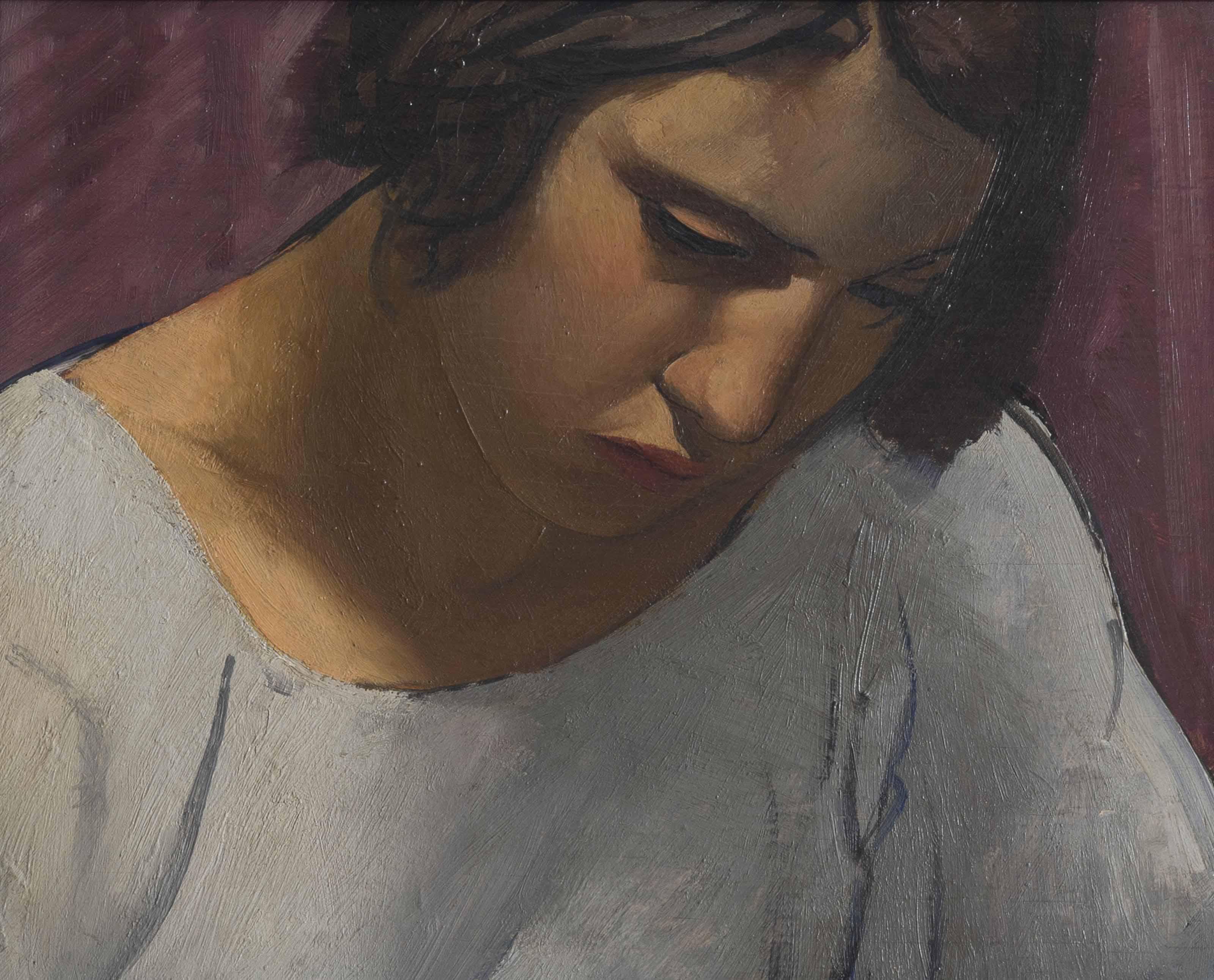 Emilio Pettoruti (Argentinian 1892-1971)