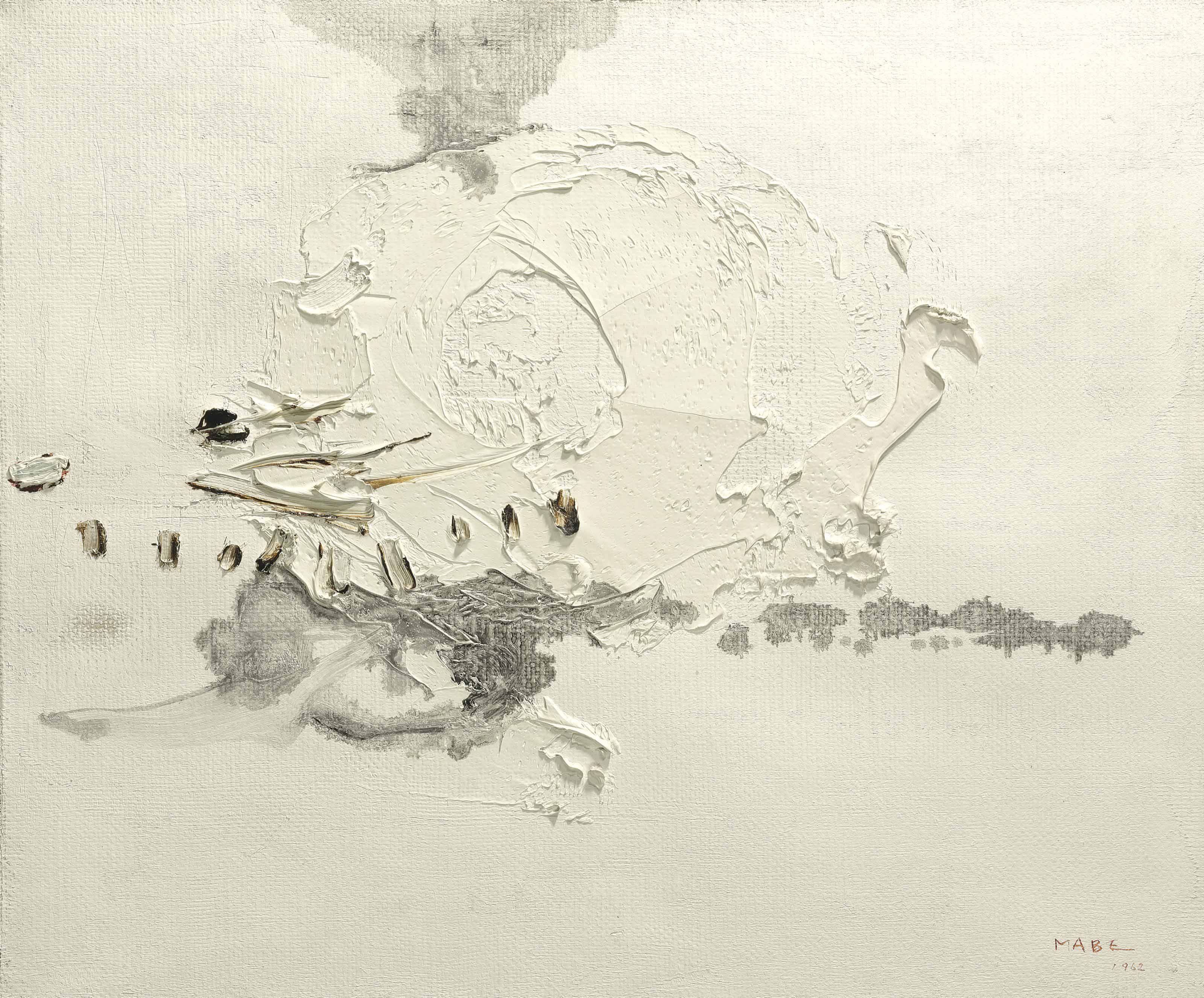 Untitled (No. M59)