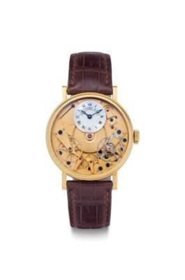 Breguet. A Fine and Attractive