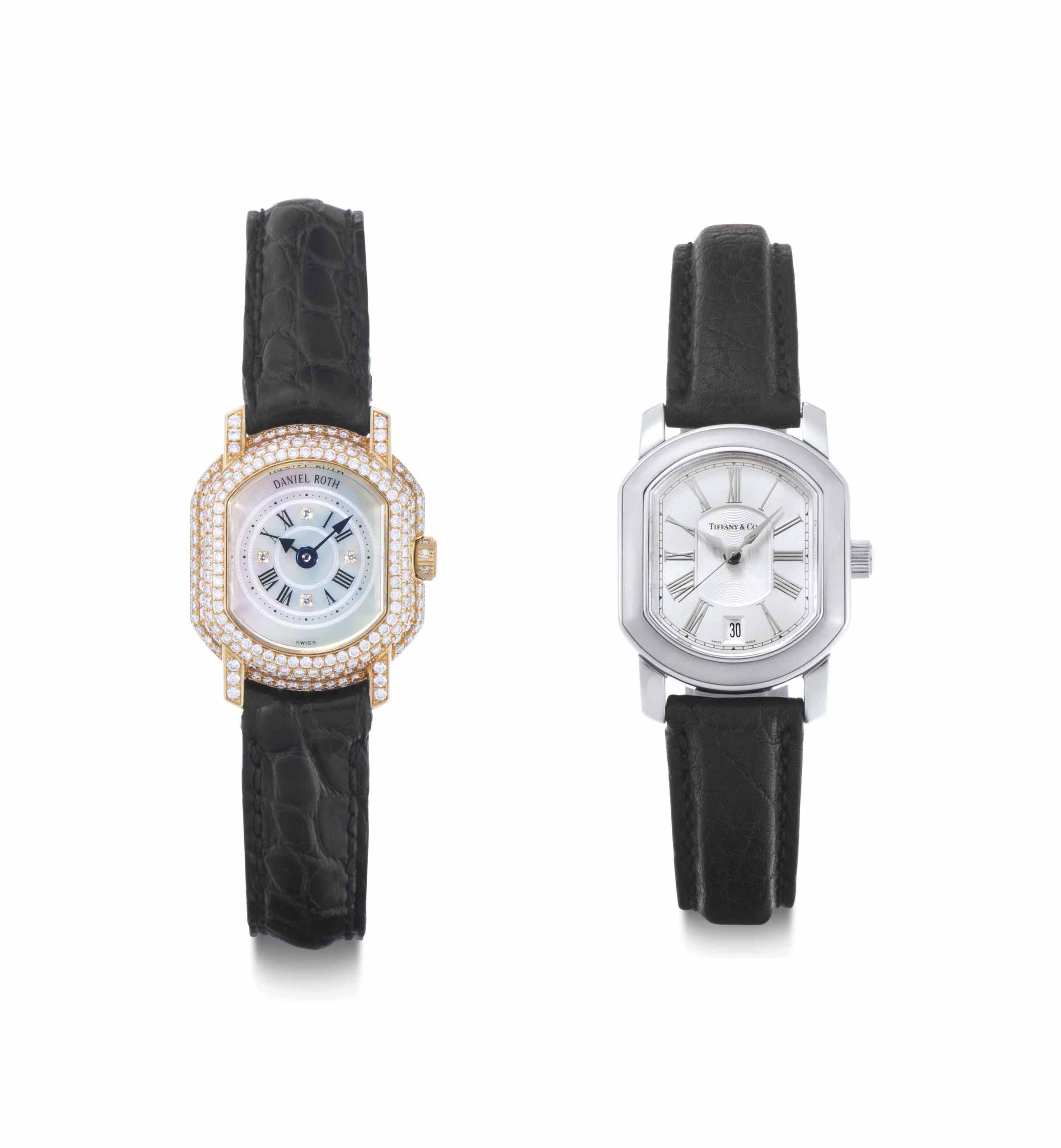 A Lot of Two Lady's Wristwatch