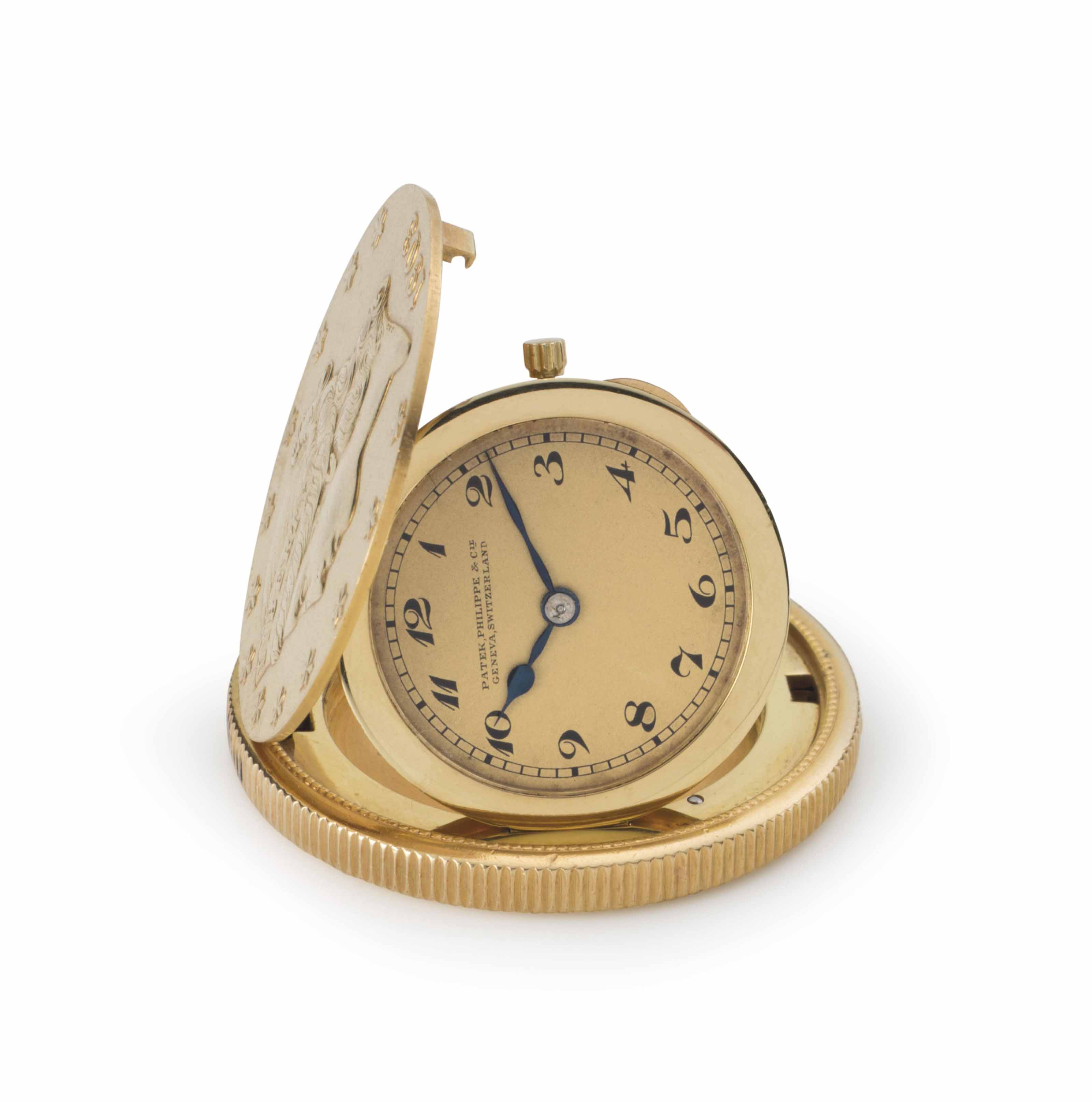 Patek Philippe. An Early and R