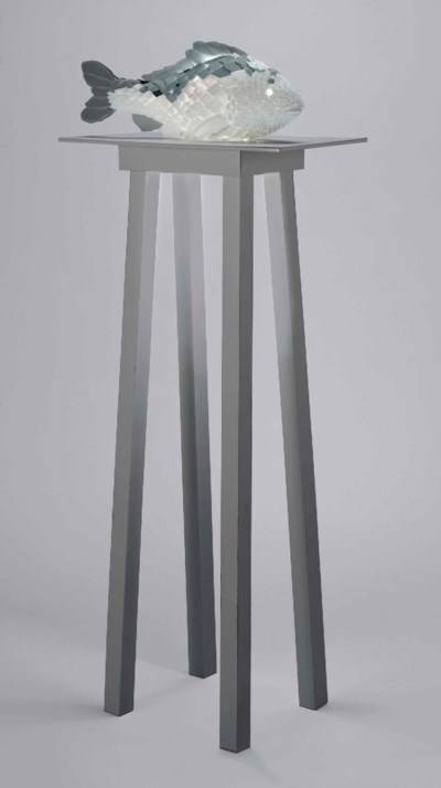 Frank O Gehry B 1929 A Fish Lamp 1984 Christie S