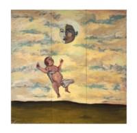 El Náufrago - a triptych