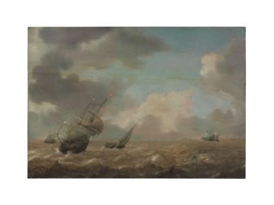 Peter Mulier I (Dutch, circa 1