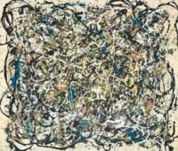 Not Pollock