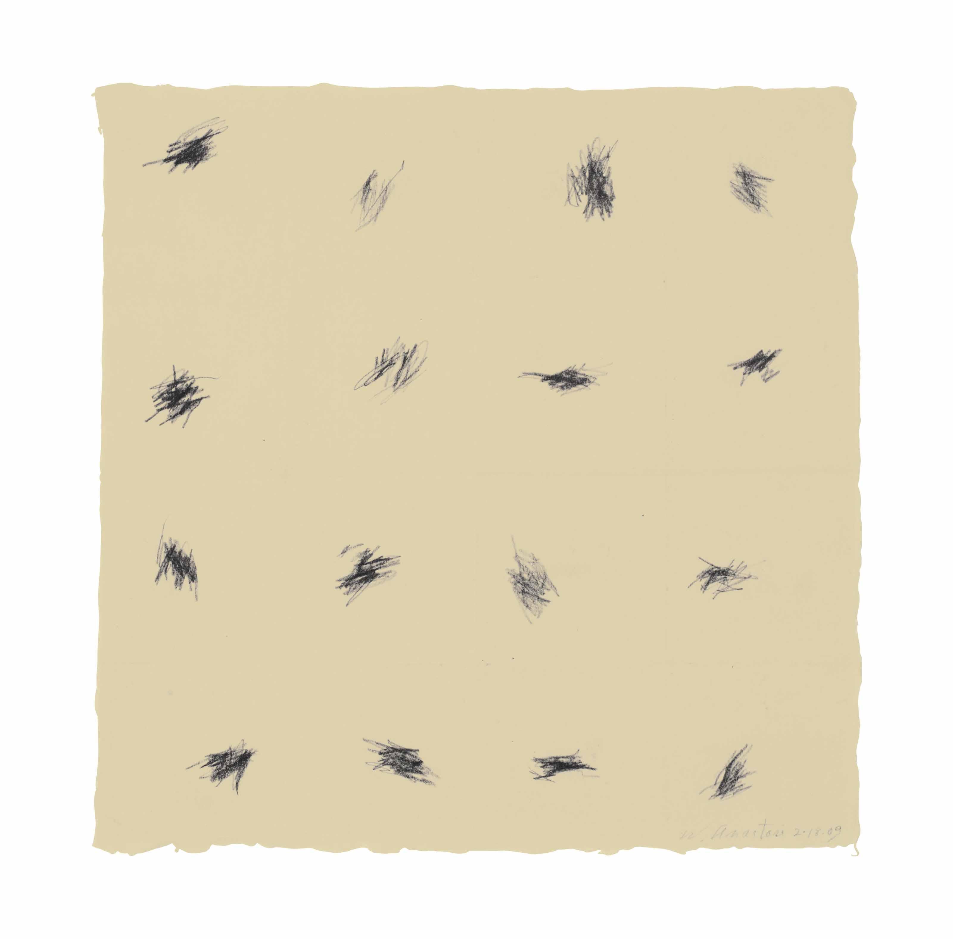 Untitled (Pocket Drawing)